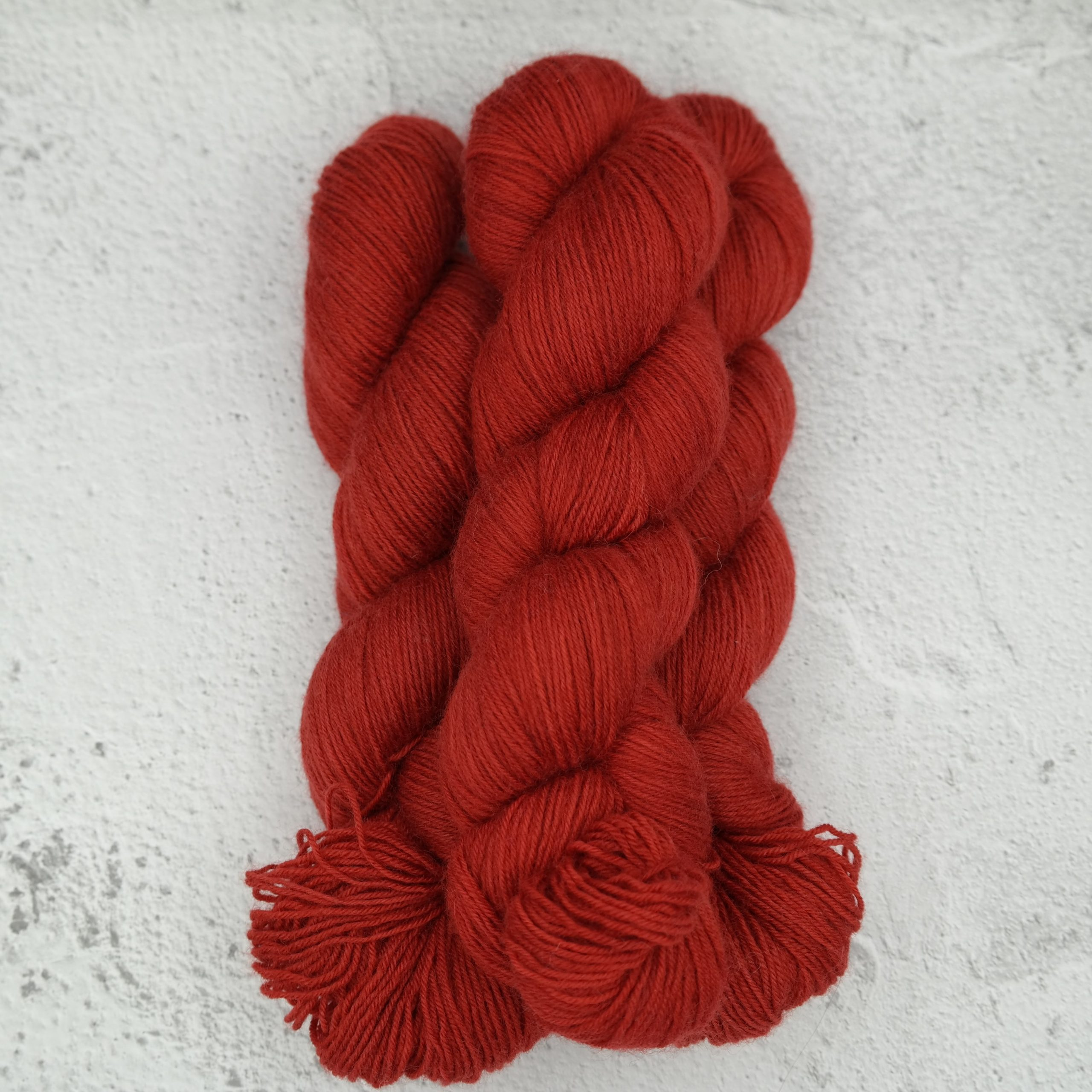 Another brick in the Wall | BFL Fingering