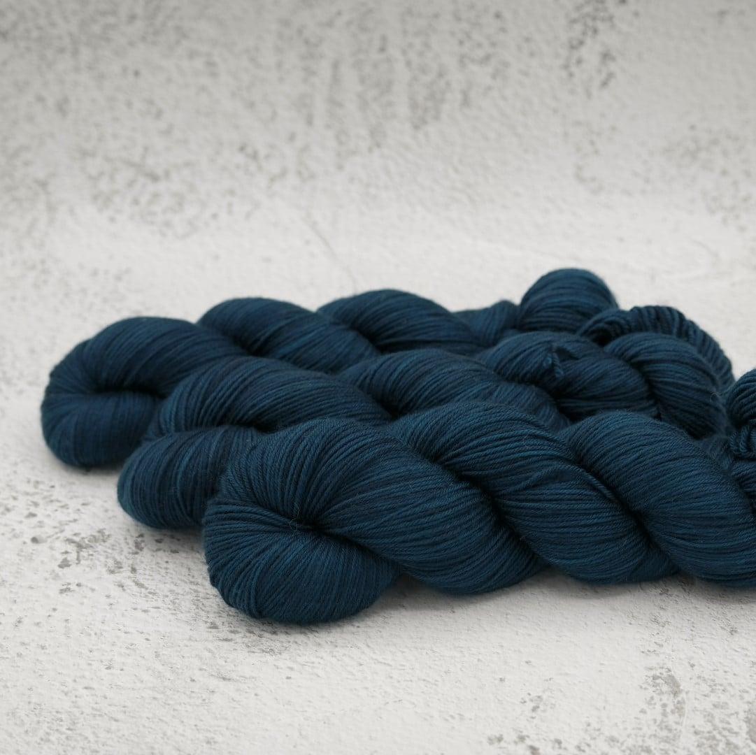 Herbe Bleue • Mérinos extrafin SW • Fingering